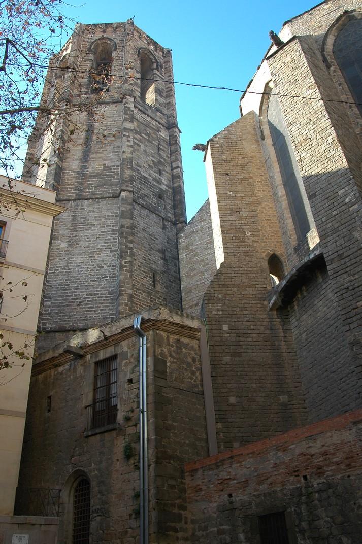 Placeta de Santa Maria del Pi