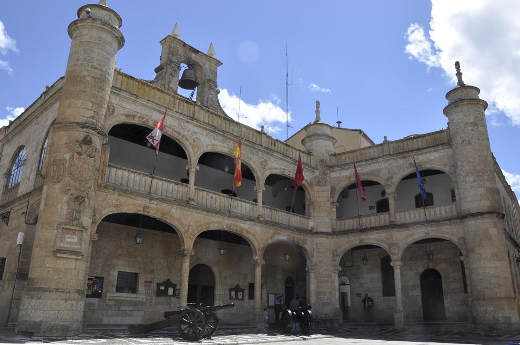 Ajuntament de Ciudad Rodrigo de Salamanca