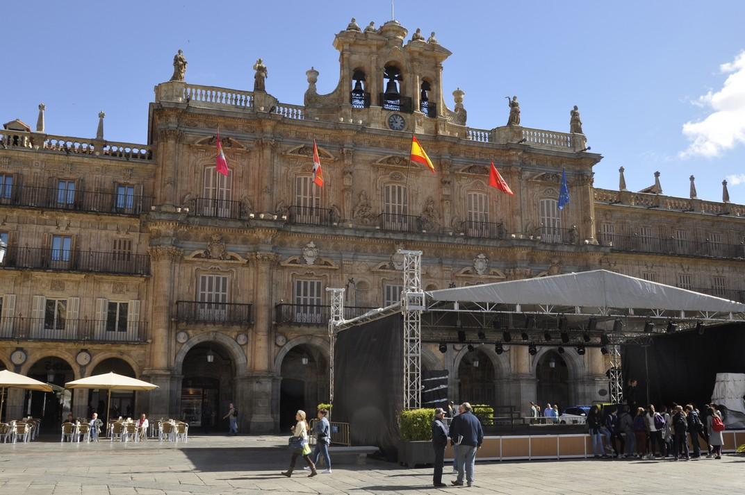 Ajuntament de Salamanca