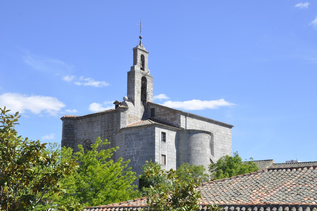 Capella de Mosén Rubí d'Àvila