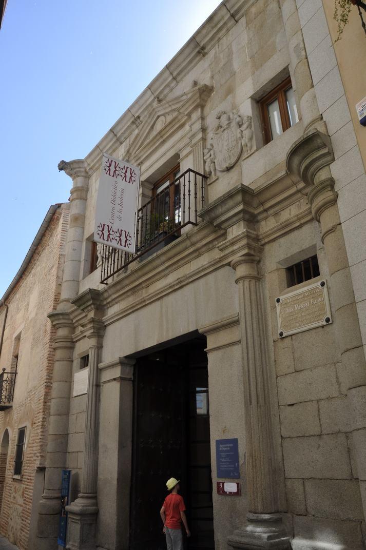 Centro Didàctico de la Judería de Segòvia