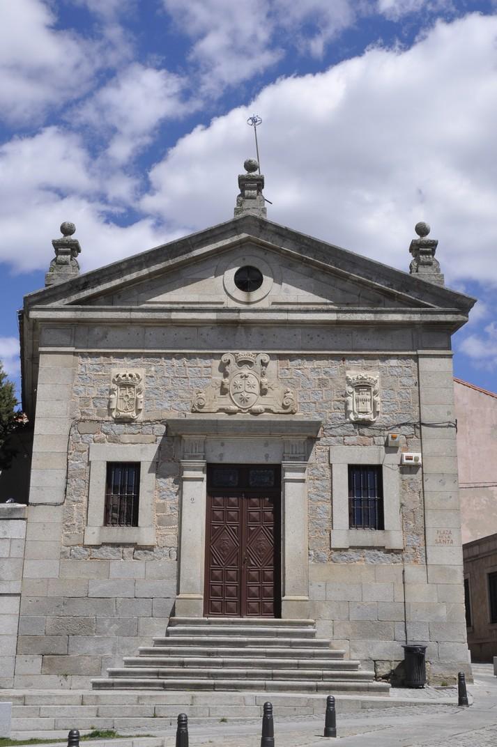 Convent Carmelites Descalços d'Àvila