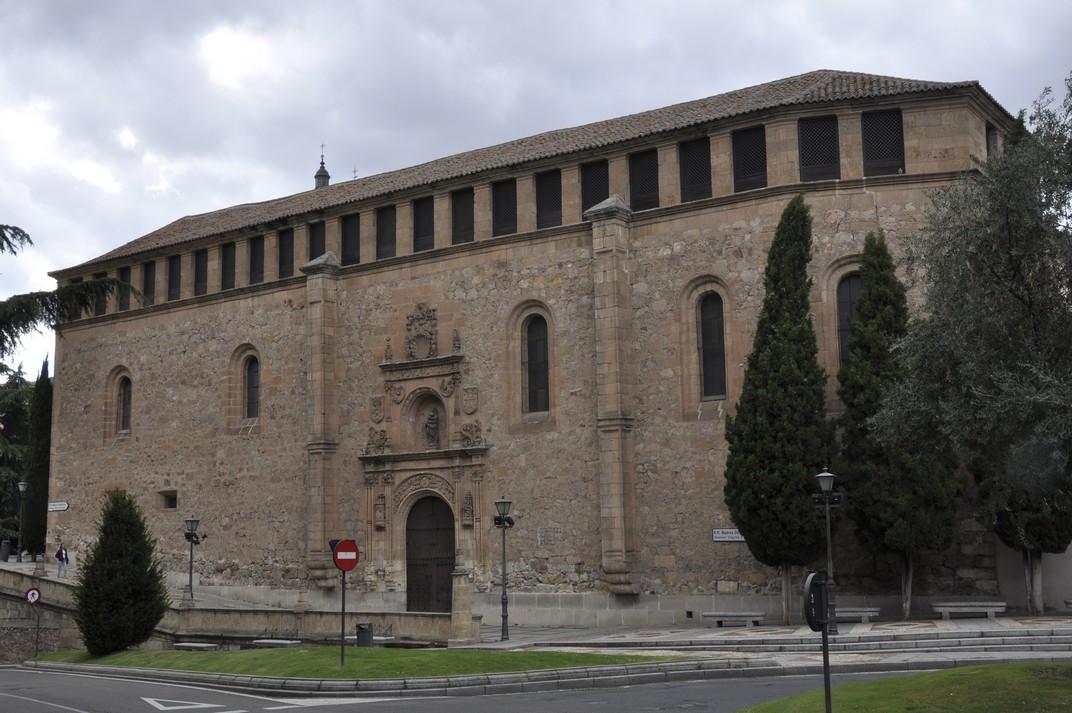 Convent de les Dueñas de Salamanca