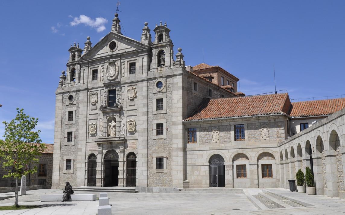 Església-Convent de Santa Teresa d'Àvila