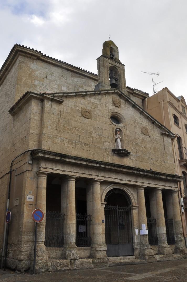 Església de la Venerable Orden Tercera de Ciudad Rodrigo de Salamanca