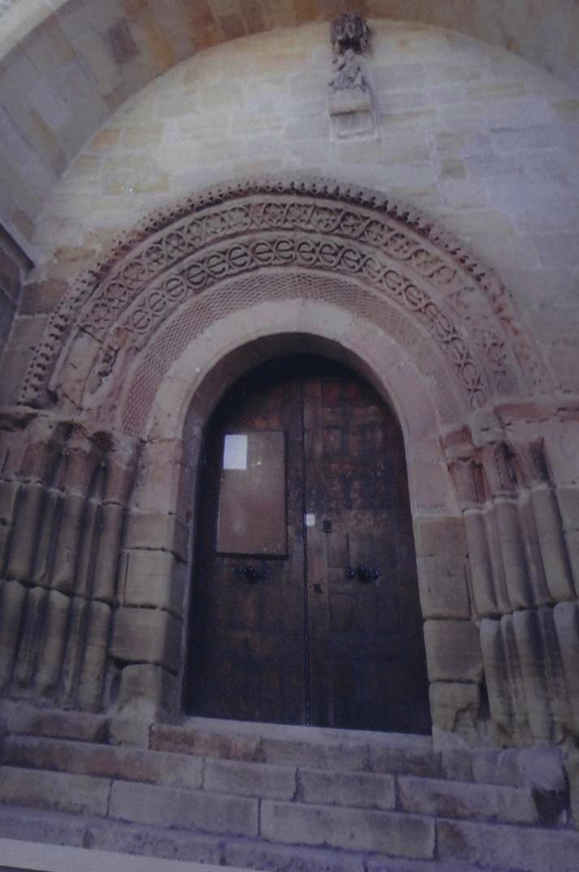 Església de Sant Vicenç de Sigüenza de Castella-La Manxa