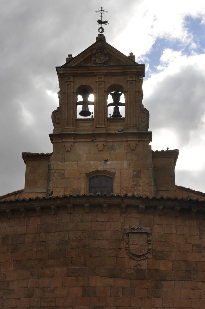 Espadanya de l'església de Sant Marc de Salamanca