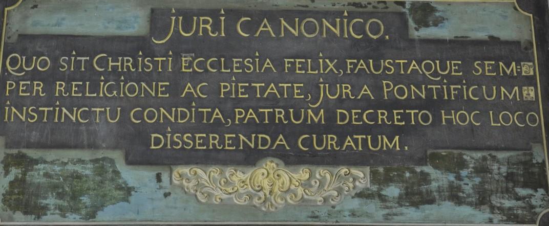 Facultat de la Universitat de Salamanca