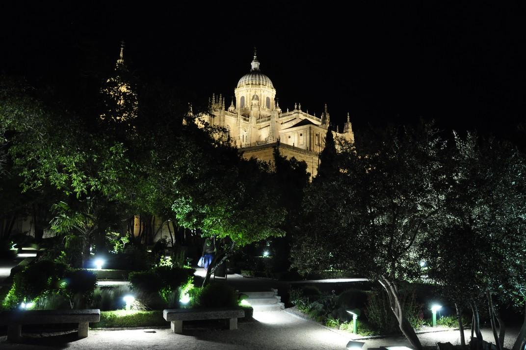 Hort de Calixto i Melibea de Salamanca