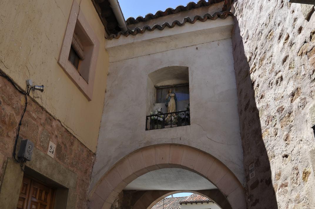 Immaculada Concepció de Sigüenza de Castella-La Manxa