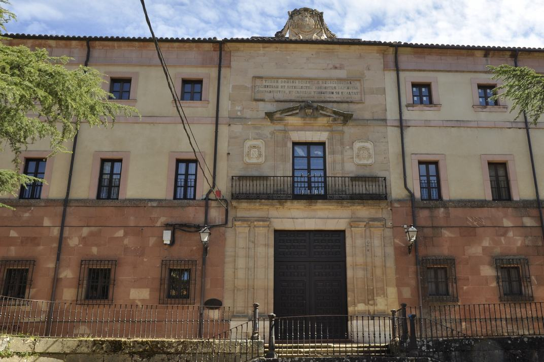 Monestir dels Jerònims de Sigüenza de Castella-La Manxa