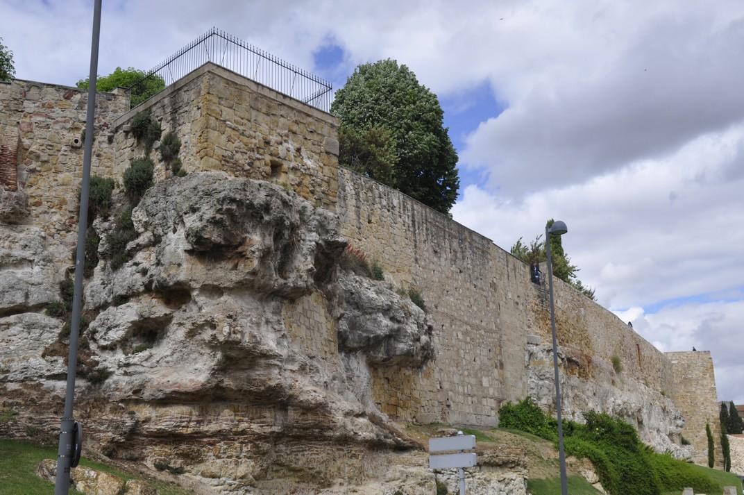Muralles de Salamanca
