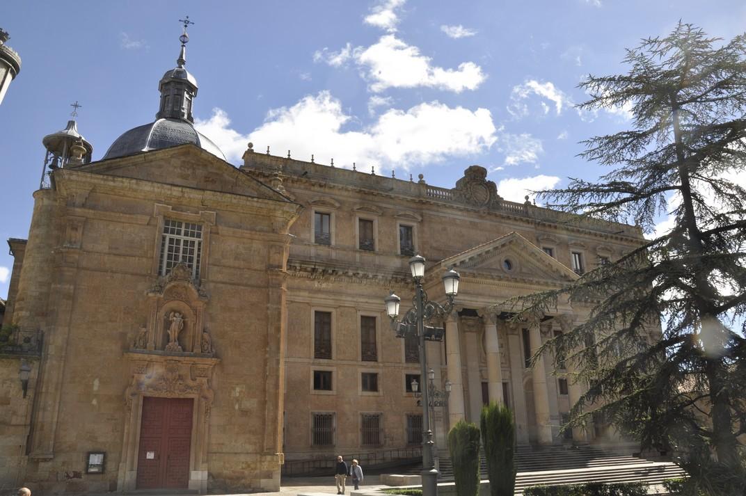 Palau d'Anaya de Salamanca