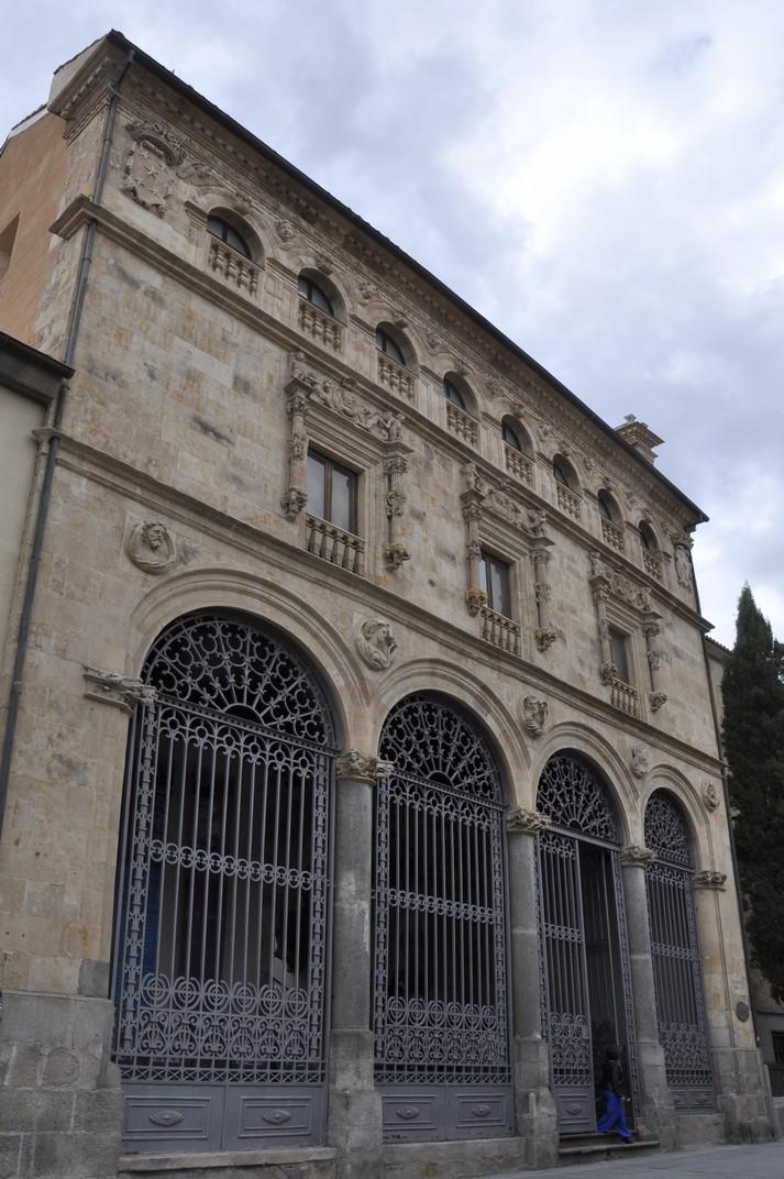 Palau de la Salina de Salamanca