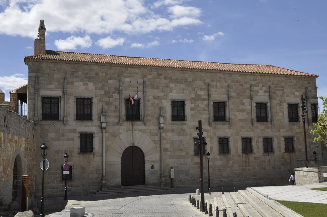 Palau Núñez Vela d'Àvila