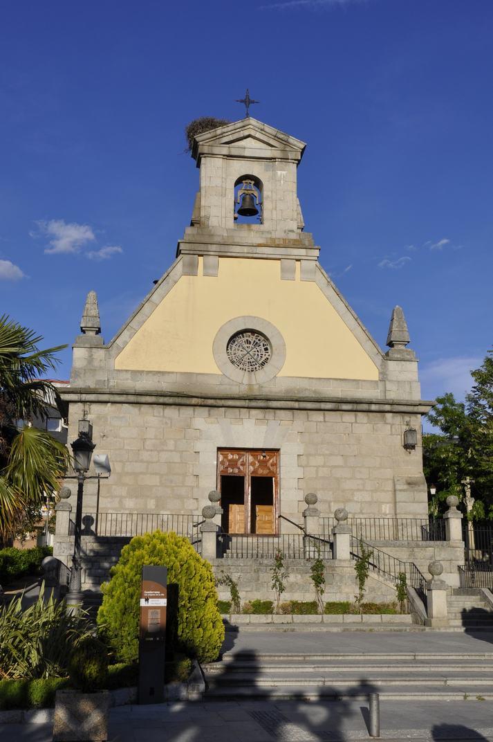Panera Reial de Guadarrama de Madrid