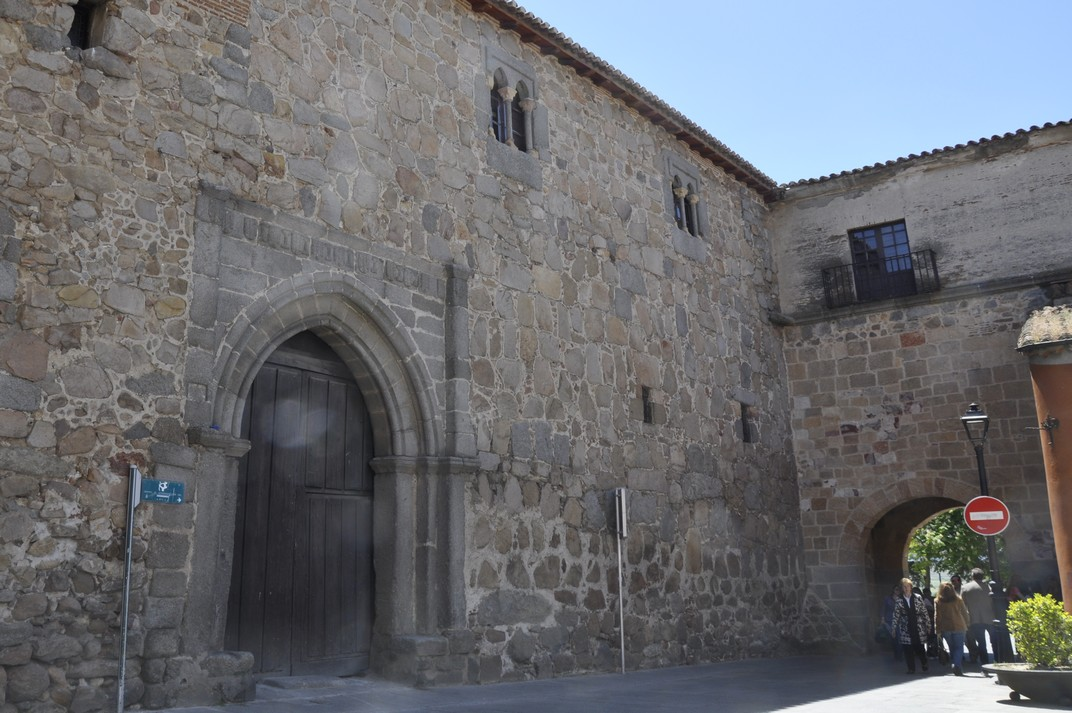 Placeta del Rastro d'Àvila