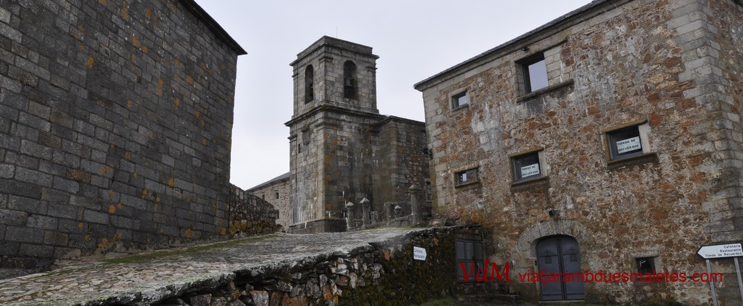 Santuari de la Peña de Francia de Salamanca