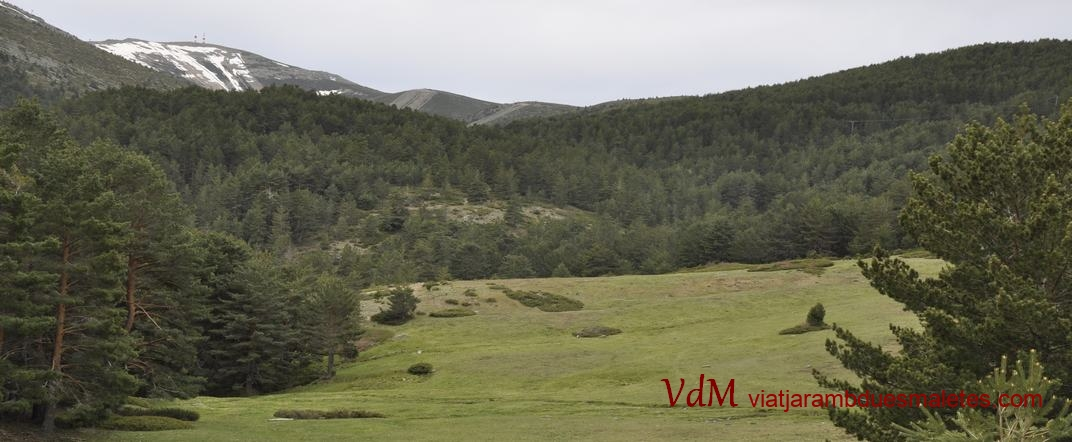 Sierra de Guadarrama de Madrid