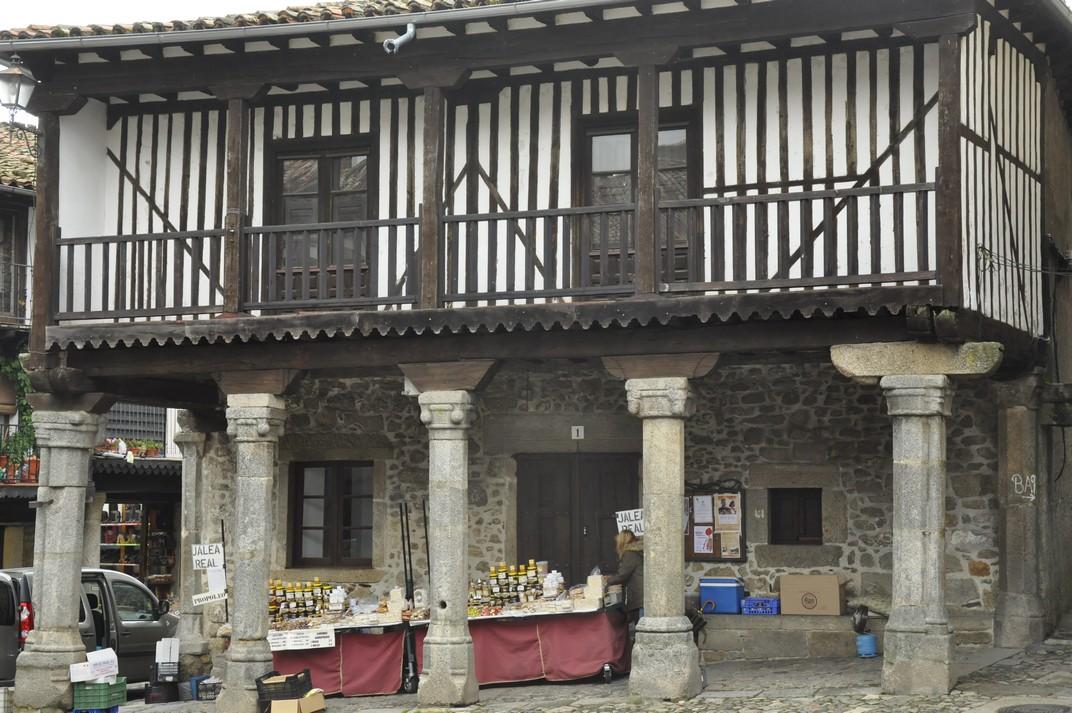 Teatre de La Alberca de Salamanca