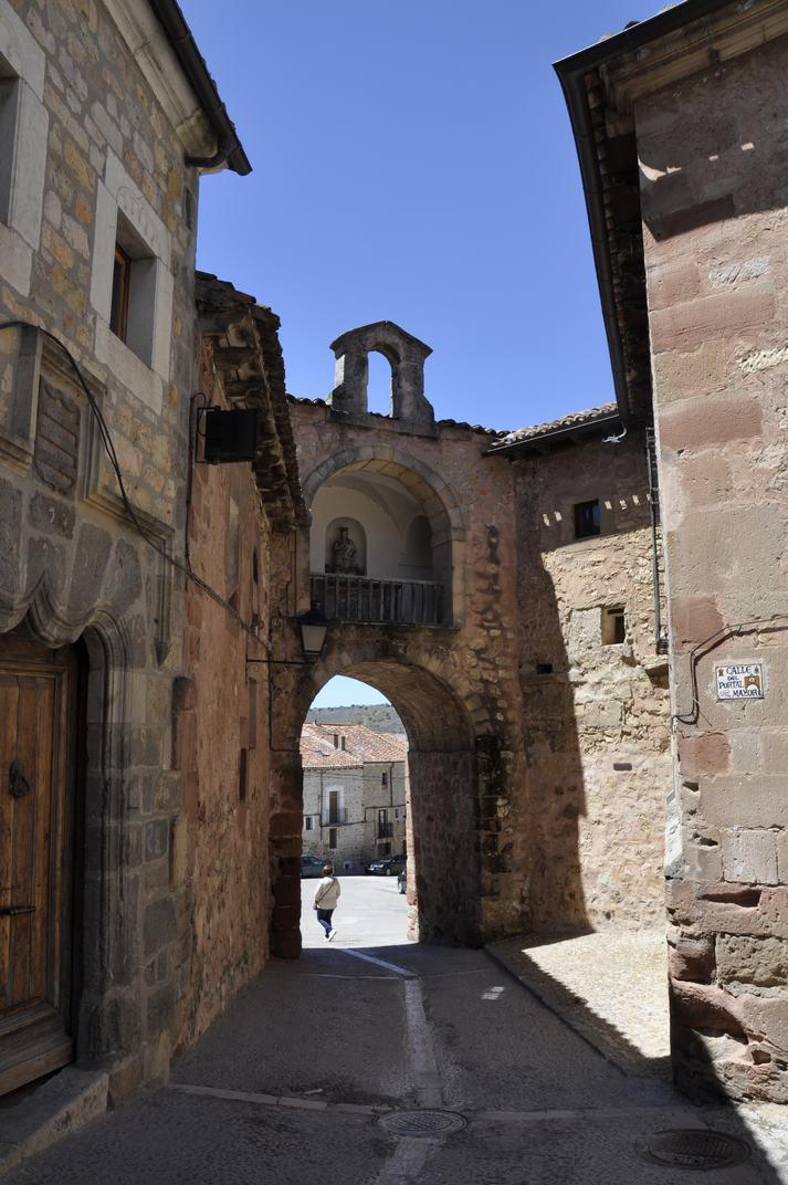 Verge de la Victòria de Sigüenza de Castella-La Manxa