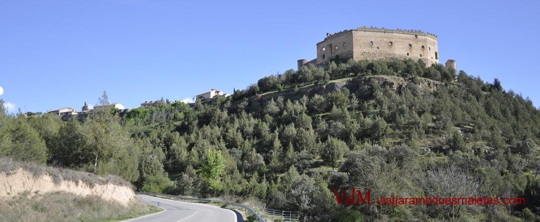 Vila emmurallada de Pedraza de Segòvia