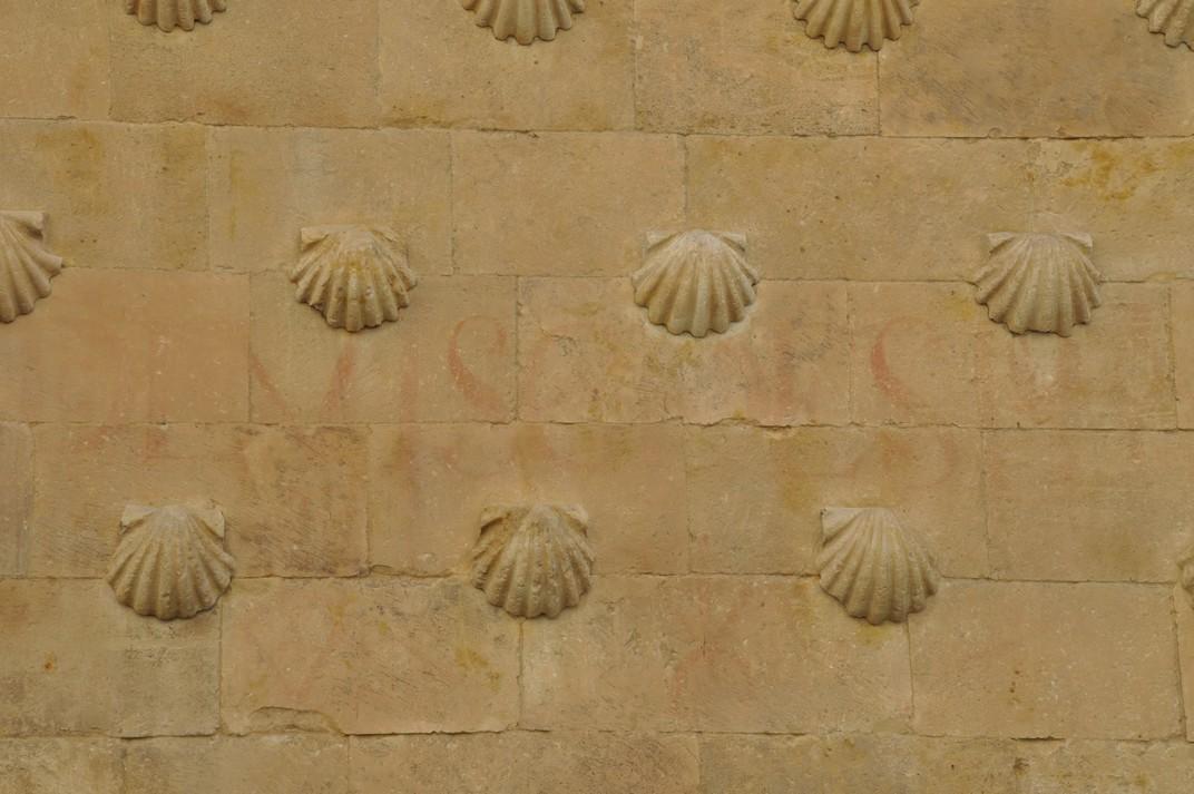 Vitors de la Casa de les Petxines de Salamanca