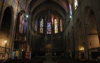 Basílica de Santa Maria del Pi
