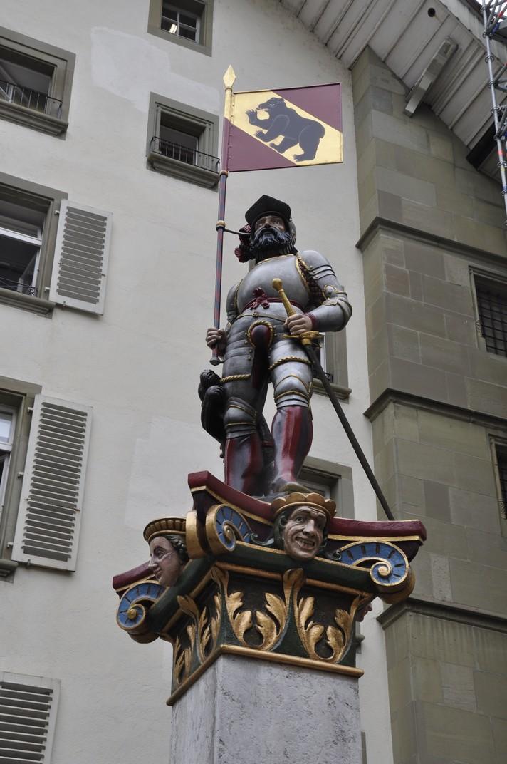 Font del venner de Berna