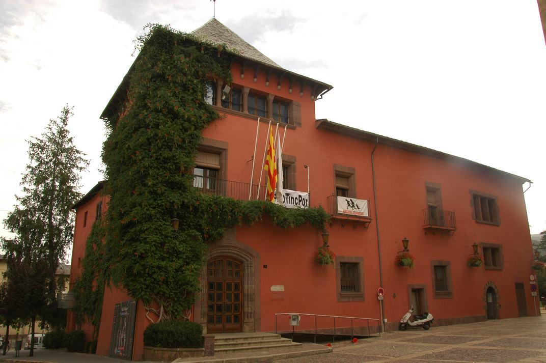 Ajuntament de la Seu d'Urgell