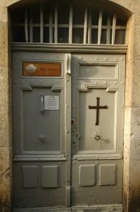 Alberg del Camí de Sant Jaume de Saint-Bertrand-de-Comminges