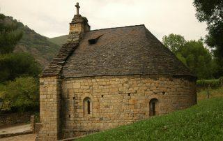 Capella romànica de Les