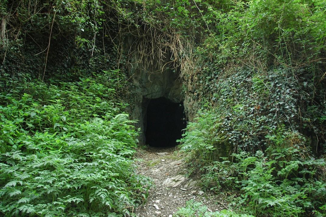 Cova del gegant de Betlan