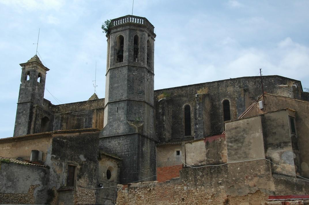 Església de Sant Julià de L'Arboç