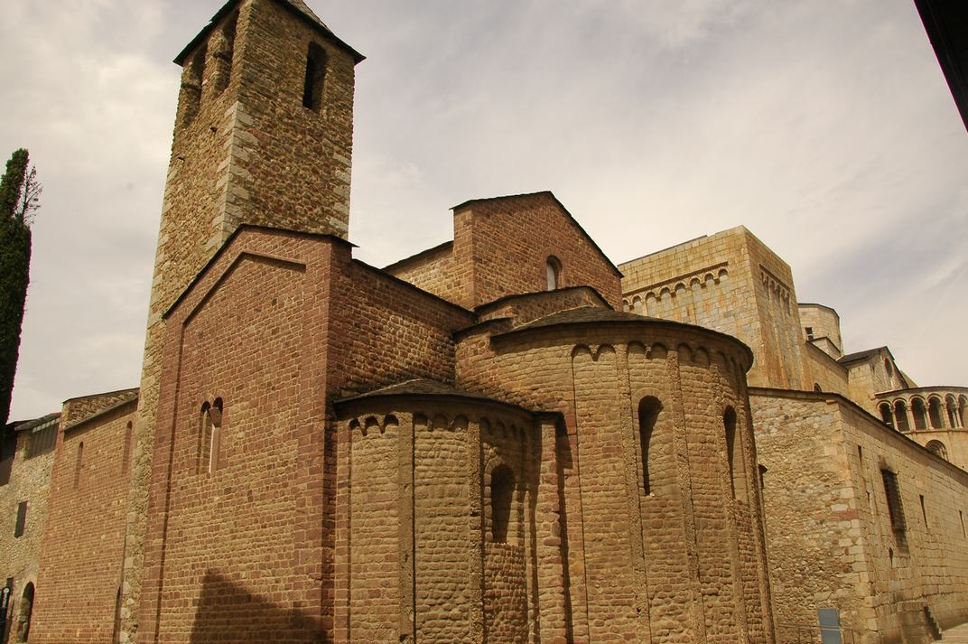 Església de Sant Miquel de la Seu d'Urgell
