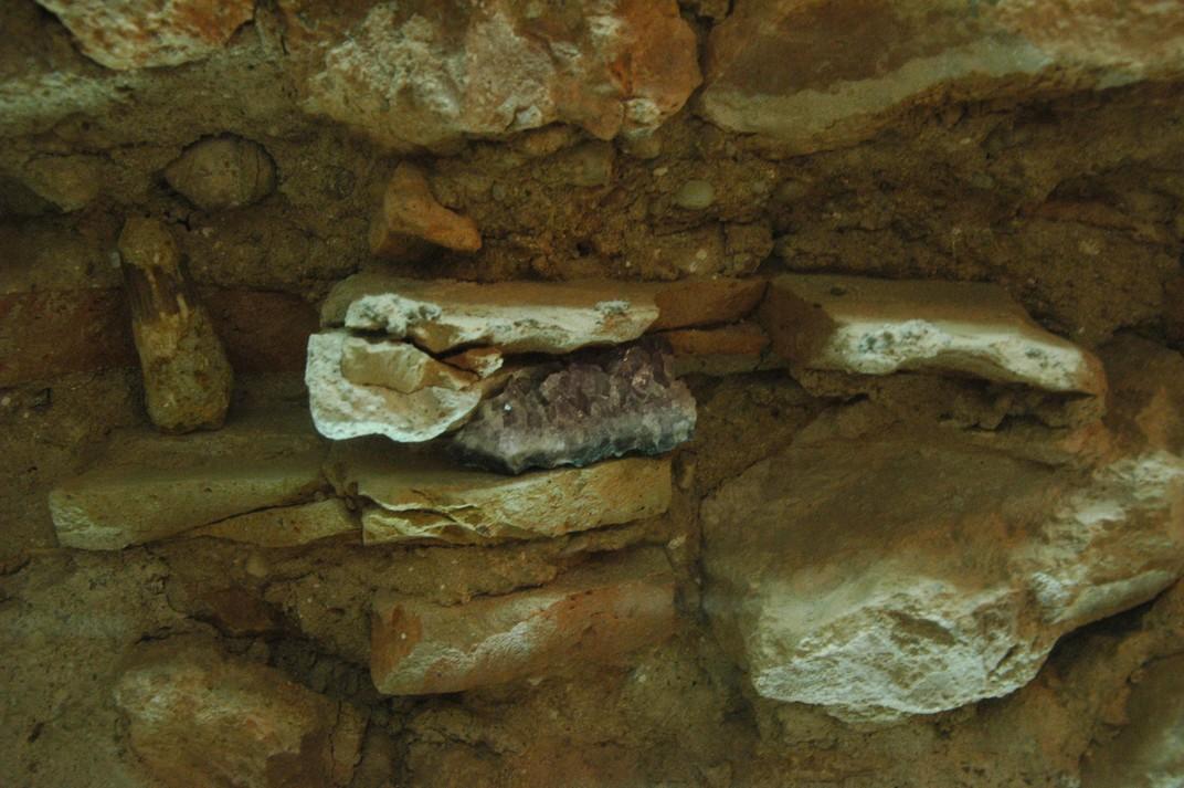 Minerals de La Giralda de L'Arboç