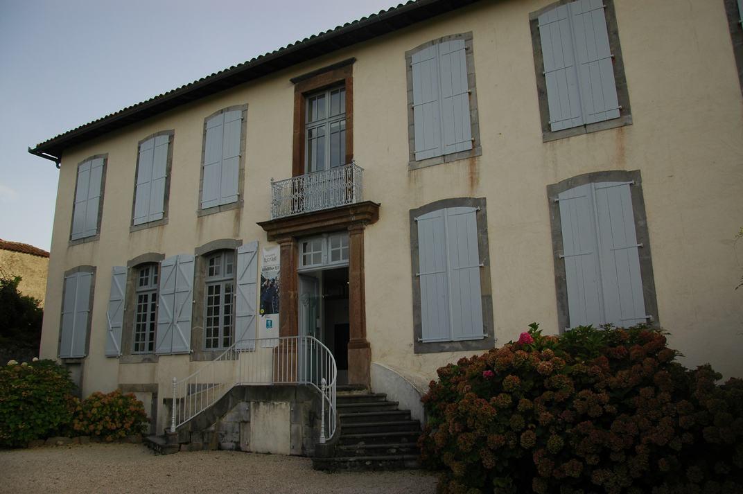 Museu d'Arqueologia de Saint-Bertrand-de-Comminges