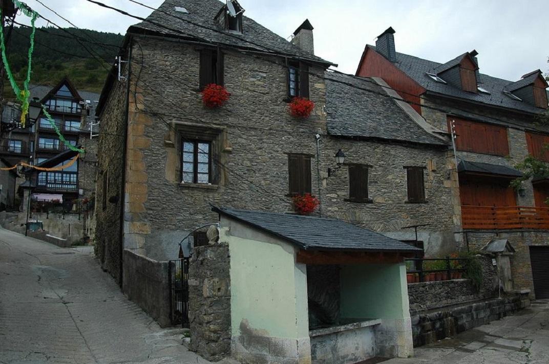 Poble de Vilac