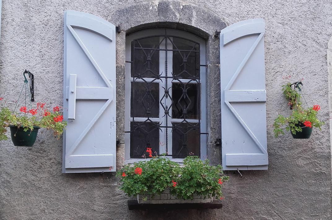 Porticons de Saint-Bertrand-de-Comminges