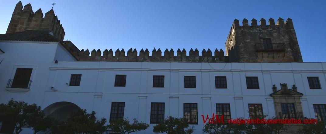Ajuntament d'Arcos de la Frontera