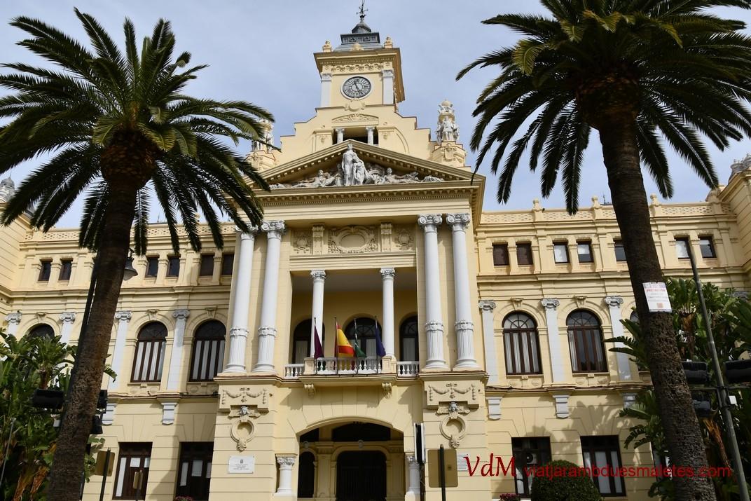 Ajuntament de Màlaga