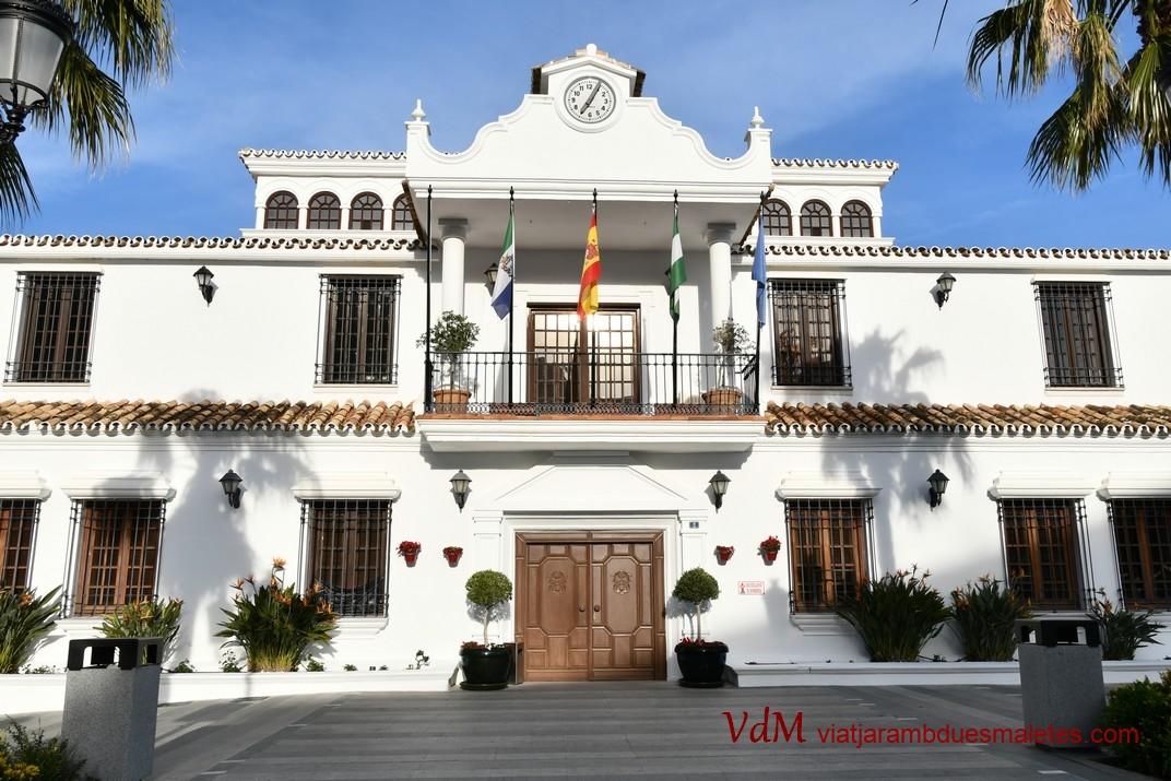 Ajuntament de Mijas