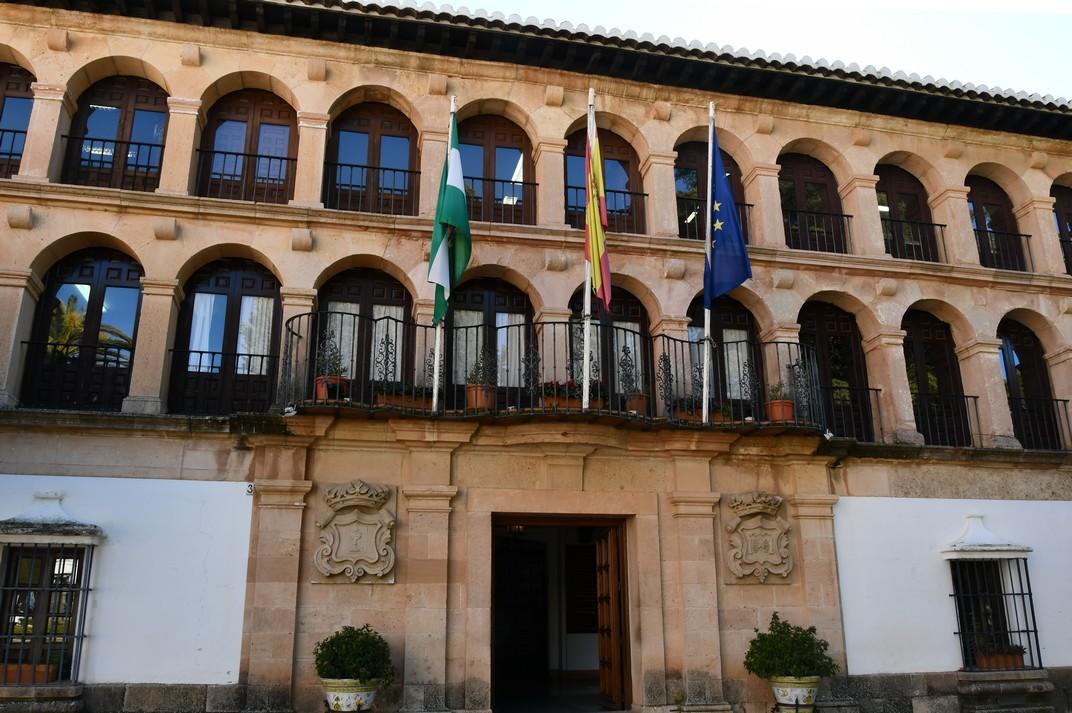 Ajuntament de Ronda