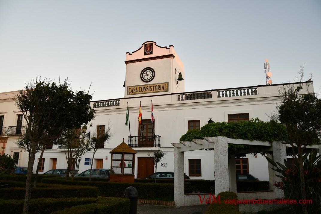 Ajuntament de Tarifa