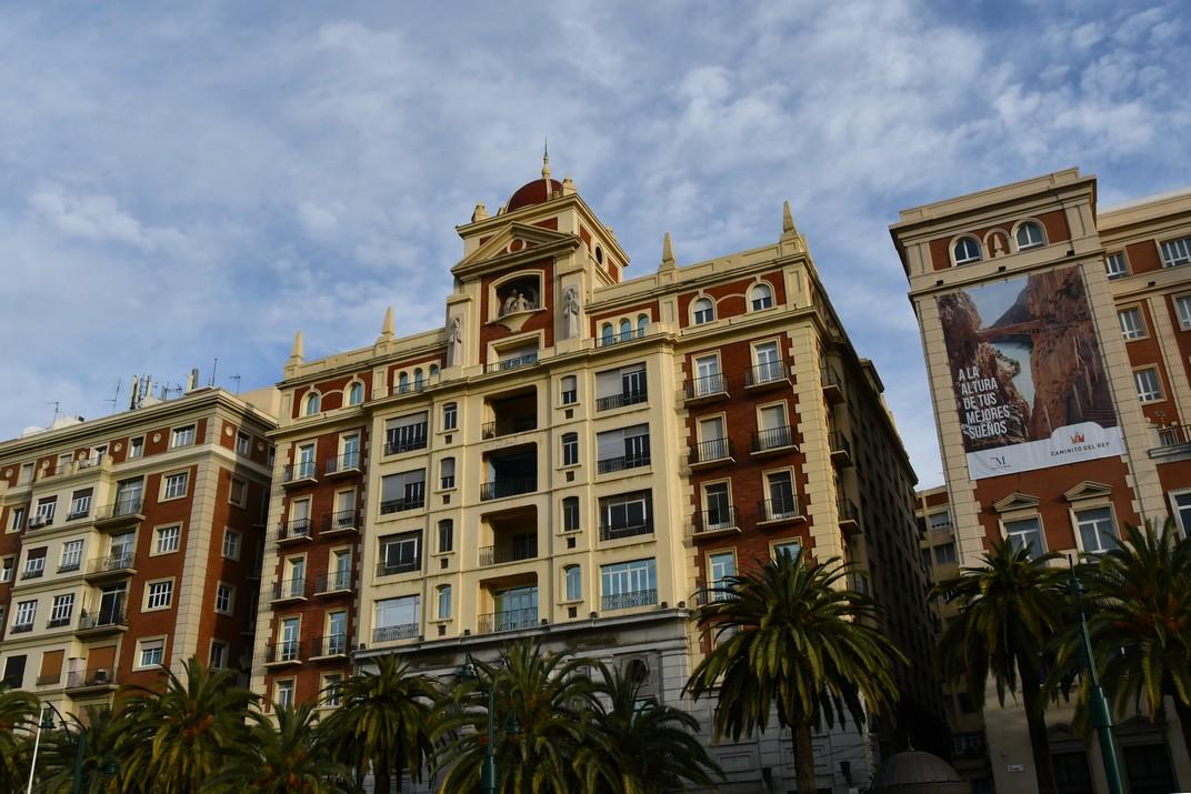 Alameda Principal de Màlaga