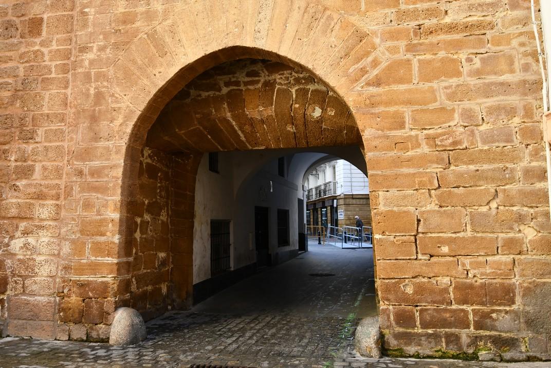 Arc del Pópulo de Cadis