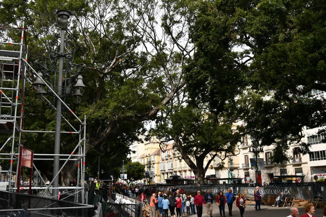 Avinguda Alameda Principal de Màlaga