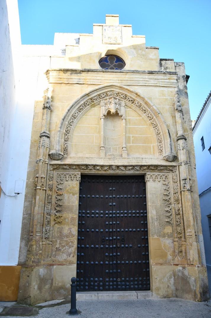 Capella de la Misericòrdia d'Arcos de la Frontera
