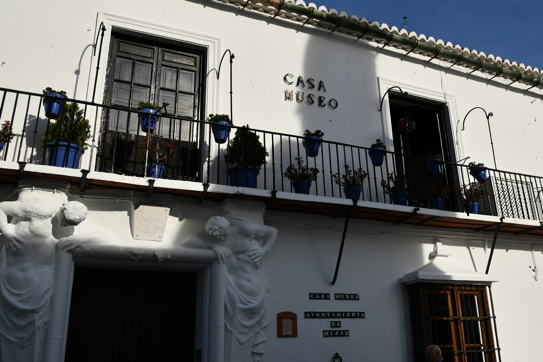 Casa Museu de Mijas
