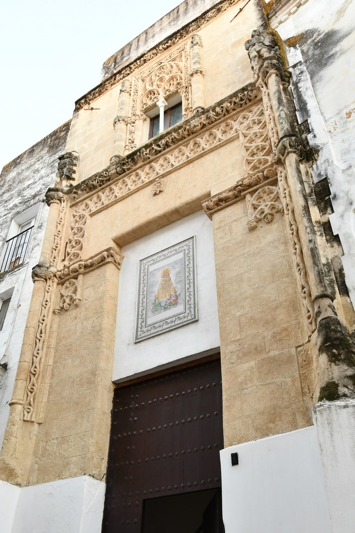 Casa-palau Comte de l'Águila d'Arcos de la Frontera